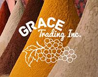 Branding — Grace Trading Inc.