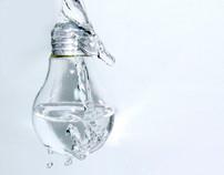 La luz es como el agua–G.G.Márquez