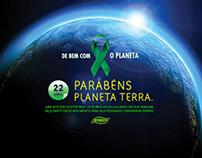 Amazon - De bem com o planeta