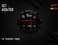 Nike Energy Drink