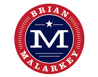 Brian Malarkey Website