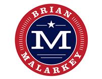 Brian Malarkey Website