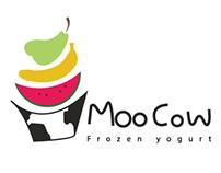 Moo Cow Logo