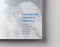 Enciclopedia visual de la Antártica