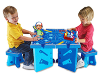 Handy Manny Foamables Furniture