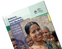 IFPRI: PIM Progress Report