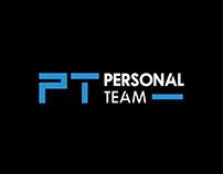 Imagen corporativa_ Personal Team
