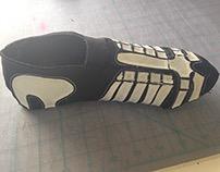 Skeleton Shoe