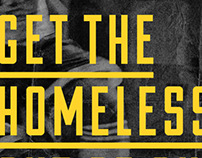 The Homeless World Cup // Print