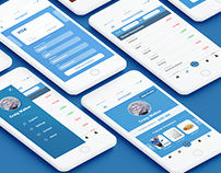 Peso - Payments App