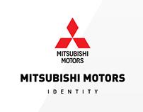 Mitsubishi Motors Identity (NL)