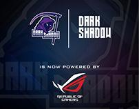 Visuals for Social Media (DarkShadow Clan)