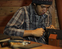 Hadeboga Crafted Co. Leather Crafts Projects