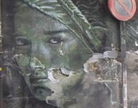 Grafitis de Sevilla