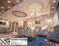 Mr. Amr ElHadidey Villa Design