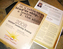 NARPM: 2008 Leadership Training