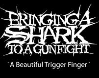 Bringing A Shark To A Gunfight music video