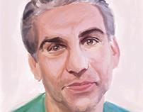 Older Portraits II