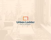 Media Plan for Urban Ladder
