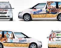 Nestlé Nesquik&Fitness