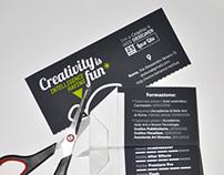 Creative Curriculum 1.0