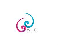 WIBI | Laser & Skin Clinic | Branding