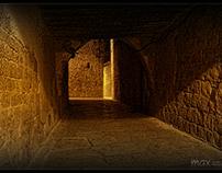 سوريا - حلب القديمة