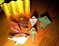 Noum-Origami 2012