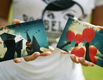 HIV/AIDS Campaign - Uplift, Unite, Liberate