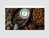Cocina F | Sitio Web