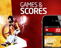 Galatasaray App