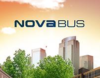NOVA BUS - Eco-friendly Citizenship Index (pitch)