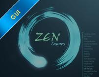 Zen Computer Game