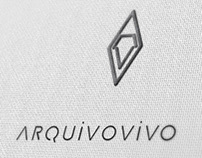 ArquivoVivo Corporate ID