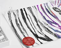 Zebra art work