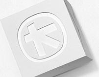 Astra Bank Origami 2013 Calendar