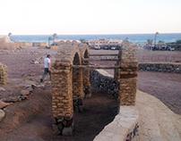 Desert Arches