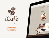 iCafè website