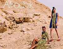 Afrochik