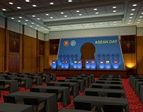 ASEAN DAY Event