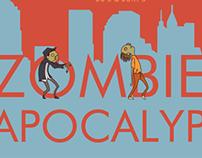 Do's and Don'ts: Zombie Apocalypse