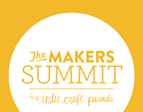 The Makers Summit Branding and Design