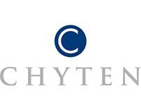 Chyten Brand Identity