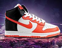 Nike concept art