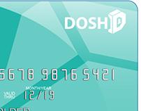 Dosh Full Branding