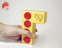 STACK IT - Food Packaging