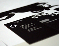 identité / branding : cg3