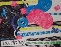 Coldplay Mylo Xyloto Album Art