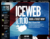 Iceweb 2010