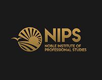 NIPS Logo Branding